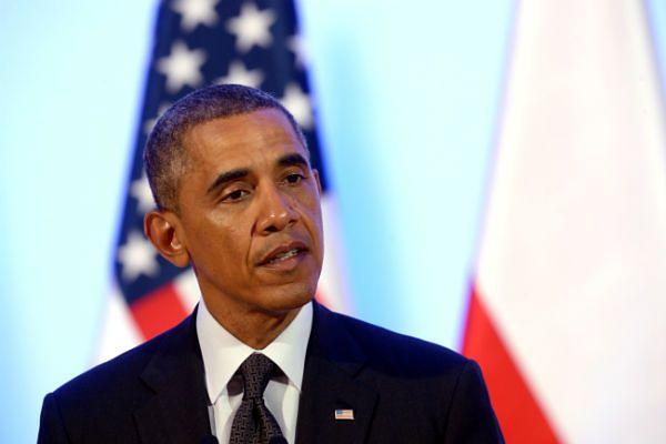 """""""Tageszeitung"""": propozycja Obamy błędna i bezużyteczna"""