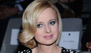 Jolanta Pieńkowska zamienia się w Scarlett Johannson? Widzowie są bezlitośni