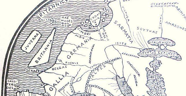 Imperium Lechitów – pseudohistoryczny mit