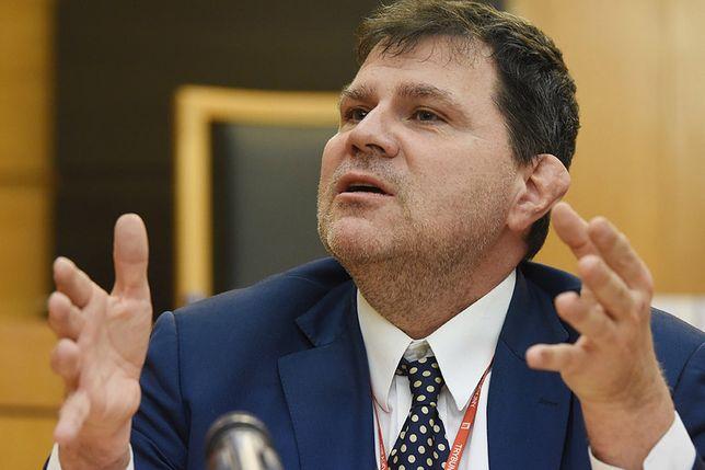 Sędzia TK Mariusz Muszyński