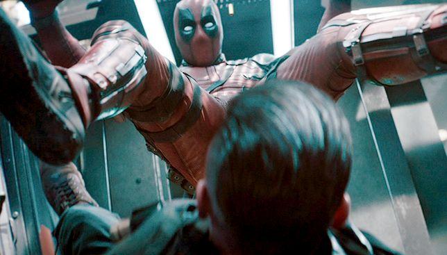 """""""Deadpool 2"""" ustanowił nowy rekord. To najlepiej zarabiający film dla dorosłych w historii"""