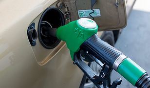 Średnio za litr benzyny bezołowiowej 95 płacimy 4,73 zł