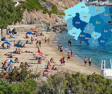 Turystyczna mapa Polski na wakacje 2020. To zmieniło się w czasie pandemii koronawirusa