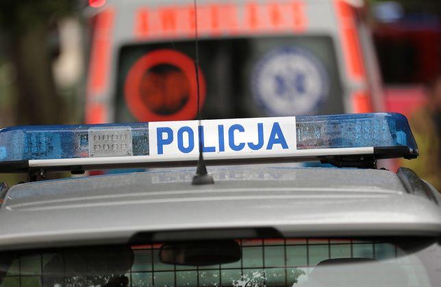 Radlin. Policja bada sprawę śmierci 37-letniej kobiety, która mogła umrzeć w wyniku domowej awantury