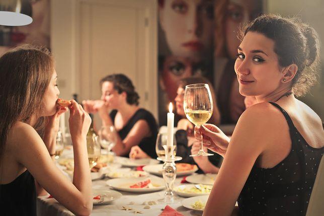 Przyjęcia i imprezy - przepisy
