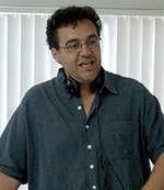 Adopcyjne problemy Rodrigo Garcíi