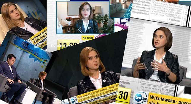 Agnieszka Wiśniewska powtórzyła eksperyment prezentera z Australii