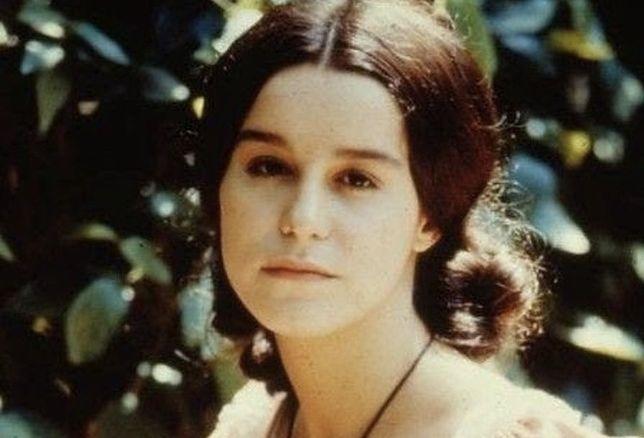 Lucélię Santos kochała cała Polska