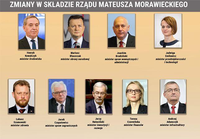 """Gójska krytykuje prezydenta za dymisję Macierewicza. """"Stoi tam, gdzie stało ZOMO"""""""