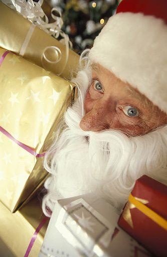Śmiech przyczyną zwolnienia św. Mikołaja