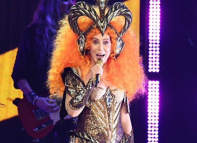 Cher nie idzie na emeryturę