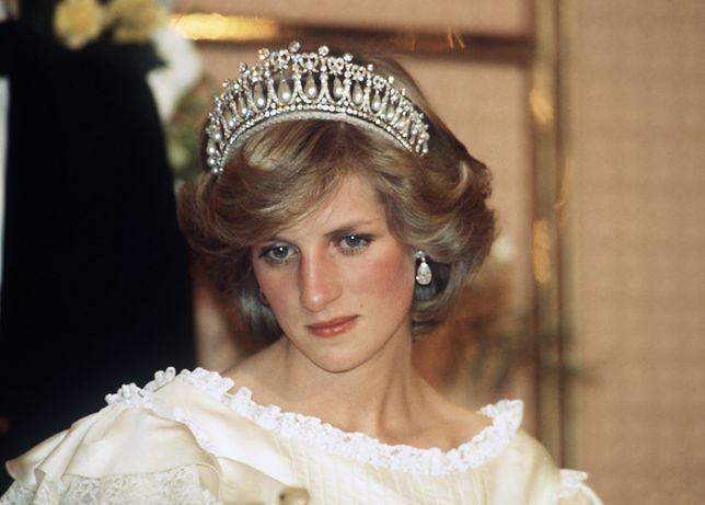 Księżna Diana chciała zrobić niespodziankę mężowi