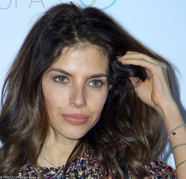 Weronika Rosati wciąż kłóci się z Gessler