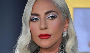 Chyba nikt się spodziewał, że Lady Gaga zaprezentuje się w tego typu kreacji