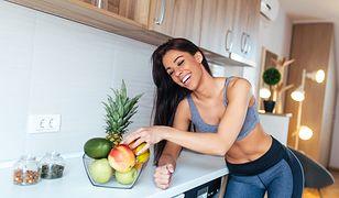 Dieta dla biegacza powinna być zbilansowana i opierać się na naturalnych i zdrowych produktach.