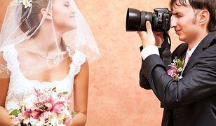 Zdjęcia ślubne bez kiczu