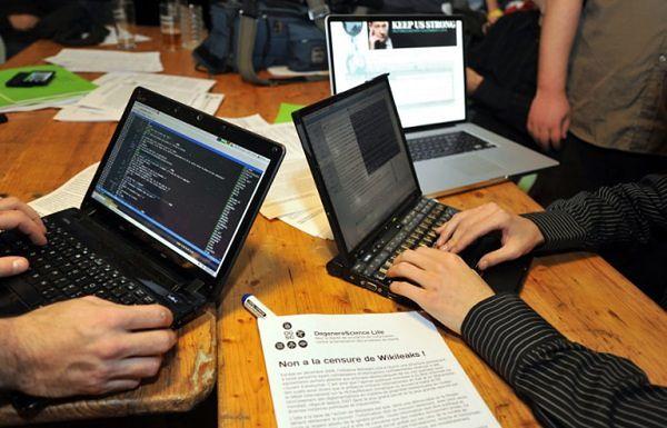 Bezprecedensowa akcja irańskich hakerów przeciw USA i Izraelowi. Byli powiązani z władzami?