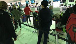 24 godziny w samolocie. Historyczny lot z Sydney oczami pasażera