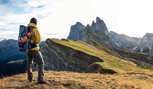 Z plecakiem przez świat. Wybieramy idealny model na górskie wędrówki