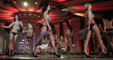 Miss Polonia 2010. Najpiękniejsza Polka wybrana!