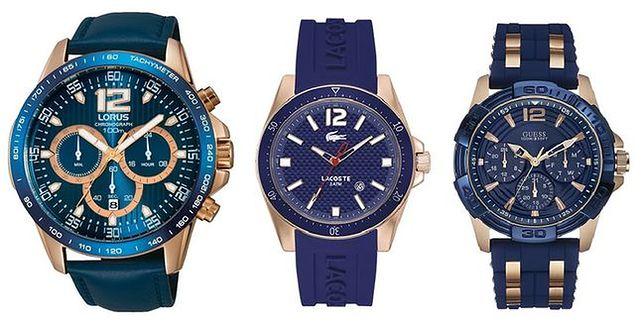 Najnowsze trendy w świecie męskich zegarków