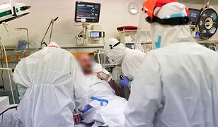 Koronawirus w Polsce. Niepokojące informacje dotyczące pandemii