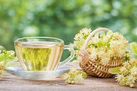 Napar z kwiatów lipy na odporność (WIDEO)