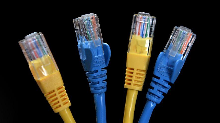 Hakerzy wykorzystali DNS, by przekierowywać na strony z malware, fot. Getty Images
