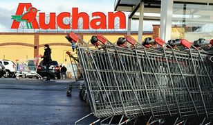 Auchan musi zwrócić firmie Redan prawie 1 mln zł niedozwolonych premii