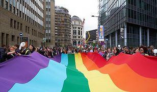 Geje i lesbijki przyjadą na Światowe Dni Młodzieży