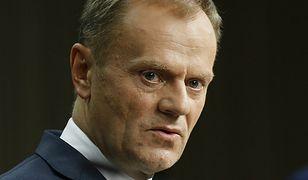 Donald Tusk przyjeżdża na przesłuchanie. Co na to Polacy?