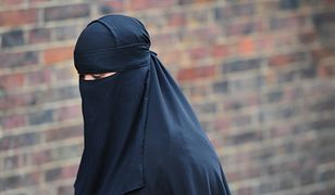 Kodeks nie zabrania noszenia burki