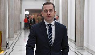 Poseł Cezary Tomczyk twierdzi, że Ziobro nie zajął się przypadkami pedofilii w Kościele katolickim