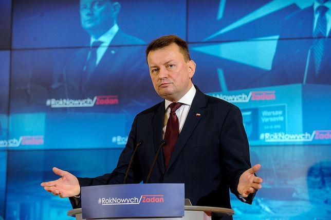 """Policja zidentyfikowała 80 osób protestujących przed Sejmem. """"Doszło do złamania prawa"""""""