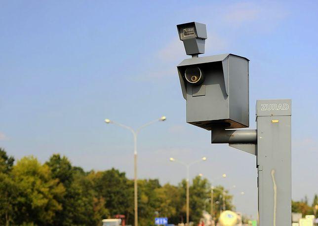 Gdzie fotoradary w Warszawie?