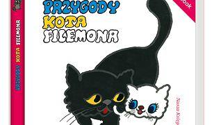 Przygody kota Filemona AUDIOBOOK