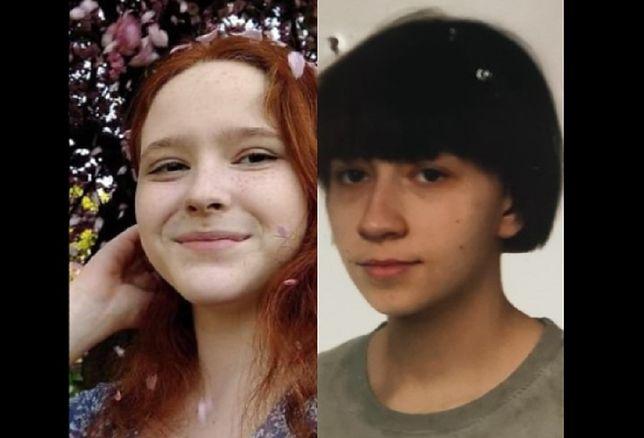 W Łodzi zaginęła 14-letnia Dominika Olczak, a także 15-letnia Moira Warabida