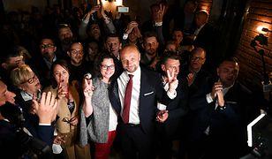 Wybory w Rzeszowie. Są wyniki exit poll, w sieci zawrzało