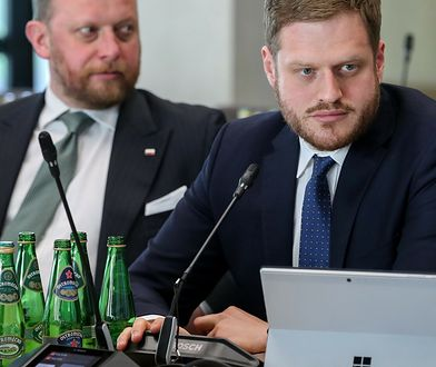 Wielki powrót do rządu. Janusz Cieszyński w wywiadzie dla WP