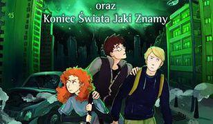 Ulubieni bohaterowie polskich nastolatków znów na półkach księgarń!
