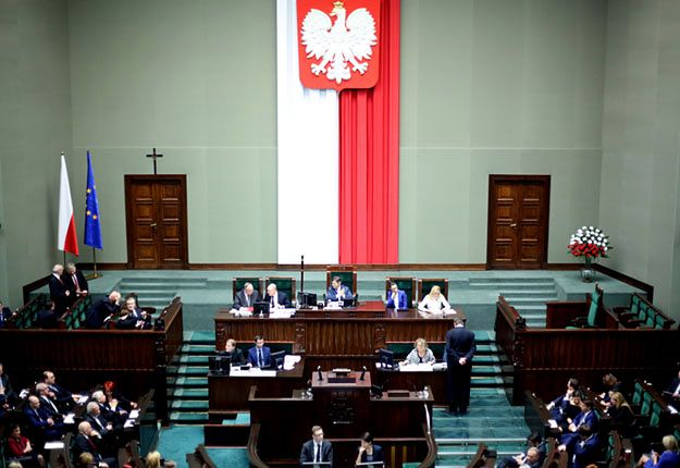 Sejm rozpoczął prace nad projektem ustawy o rejestrze pedofilów