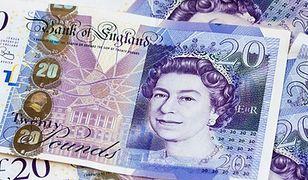 Kontrakty terminowe na funta brytyjskiego. Nowy produkt giełdy