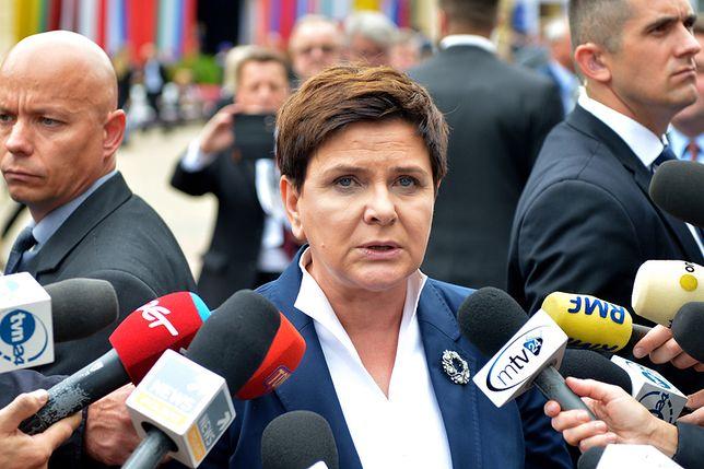 Rzecznik prezydenta woli Kaczyńskiego niż Szydło? Jest reakcja premier