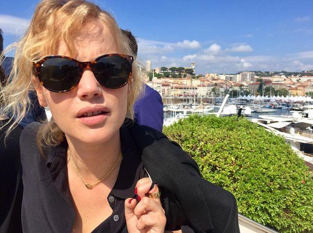 """Joanna Kulig dzięki roli w """"Zimnej wojnie"""" jest na ustach wszystkich"""