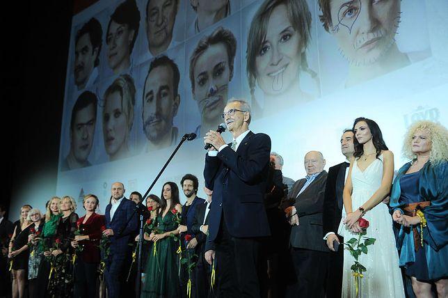 Na premierze filmu w Cinema City Sadyba pojawiło się mnóstwo gwiazd