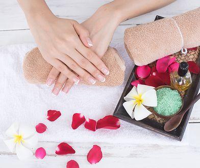 Manicure japoński możesz bez problemu wykonać w domu