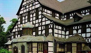 Świdnicki Kościół Pokoju