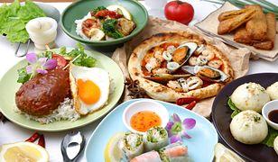 Tradycyjne dania z 15 państw - sprawdź, czy znasz je wszystkie!
