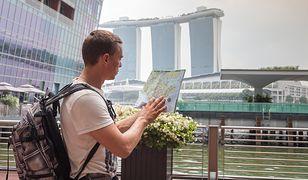 Czego absolutnie nie wolno robić w Singapurze?