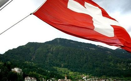 Mocny frank nie przeszkadza Szwajcarii. Eksport na historycznym rekordzie